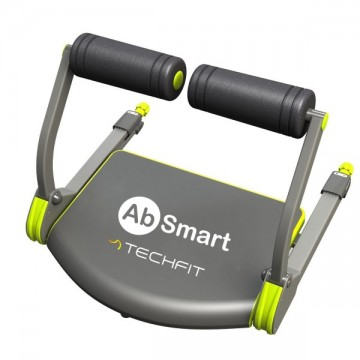 poza Aparat de abdomen Techfit Ab Smart
