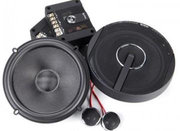 poza Boxe auto componente Infinity KAP-60.11CS, 90W RMS, 16.5 cm, 2 cai