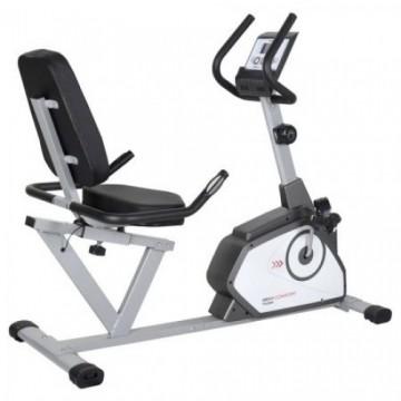 poza Bicicleta orizontala fitness TOORX BRX R COMFORT