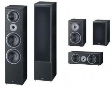 poza Pachet Boxe Magnat Monitor Supreme 1002 + AVR-X1400