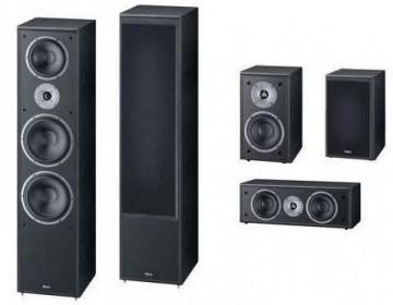 poza Pachet Boxe Magnat Monitor Supreme 1002 + AVR-X540BT