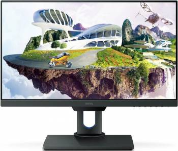 poza Monitor LED 25 BenQ PD2500Q WQHD IPS 4ms