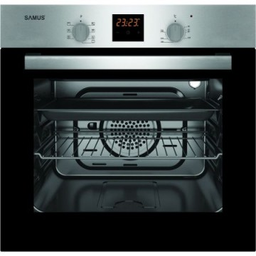 poza Cuptor Built-In-inox-Display Samus SC617EXV