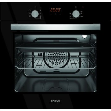 poza Cuptor Built-In-Glass-Display Samus SC619EGV