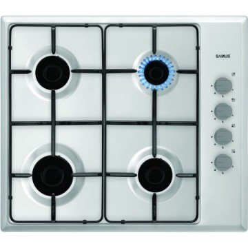 poza Plita Built-in-inox Samus PS646GXS