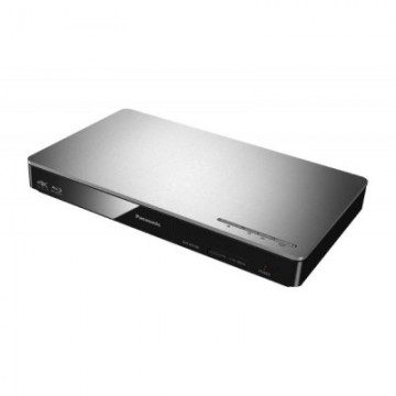 poza Player inteligent de reţea Blu-ray Disc Panasonic DMP-BDT281EG