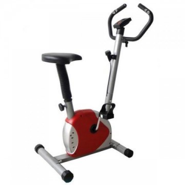 poza Bicicleta mecanica Fittronic 100B Red