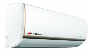 poza Aer conditionat Platinium PF-12DC, inverter, 12000 btu, alb, KIT INSTALARE