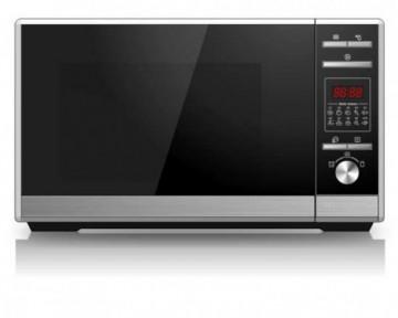 poza Cuptor cu microunde Teka MWE 225 G INOX, 20 litri, 700 W, grill, electronic, display, inox