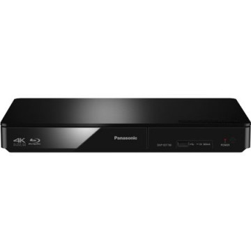 poza Blu-ray player Panasonic BDT180EG, 3D, upscaling 4K, Smart, DLNA