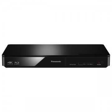 poza Blu-ray player Smart Full HD 3D PANASONIC DMP-BDT280EG, 4K, DLNA, USB, HDMI