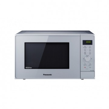 poza Cuptor cu microunde inverter, cu grill, capacitate 23L, 1000W NN-GD36HMSUG,Panasonic
