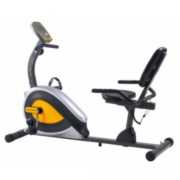 poza Bicicleta Exercitii Recumbent Techfit R400