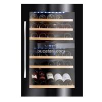 poza Racitor de vin Climadiff, 52 sticle, compresor, 2 zone, incorporabil, AVI48CDZA