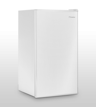 poza Frigider o usa tip minibar Inventor INVMS93A2W WHITE