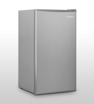 poza Frigider minibar Inventor INVMS93A2 SILVER, 93 L, silver