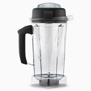 poza Vitamix Vas lama umeda 2 litri