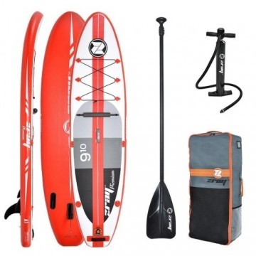poza Paddle board Jilong Z-Ray W1 PRO Sup Set