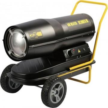 poza PRO 50kW Diesel - Tun de caldura pe motorina cu ardere directa Intensiv