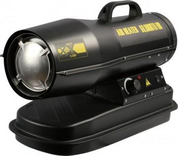 poza PRO 20kW Diesel - Tun de caldura pe motorina cu ardere directa Intensiv