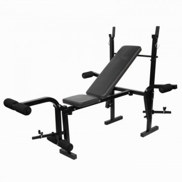 poza Banca multifunctionala fitness Techfit Power 308
