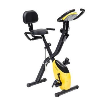 poza Bicicleta verticala magnetica pliabila Techfit XB300