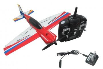 Poza Avion Pole Cat F-939 cu radiocomanda 2,4 Ghz. Poza 1