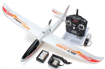 poza Avion Sky King F-959 motoplanor 2,4 Ghz