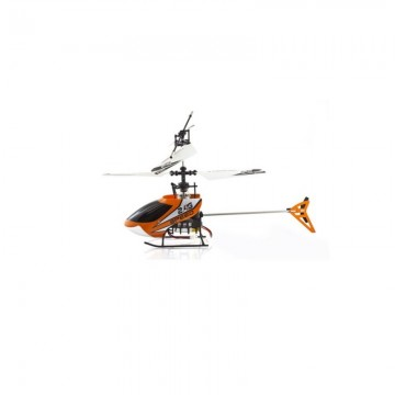 poza Elicopter cu telecomanda - F - Series 501B - portocaliu