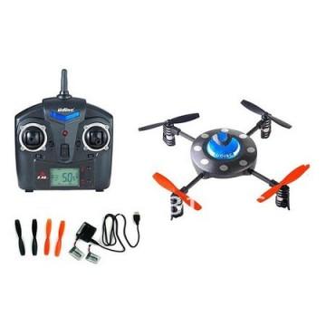 poza Quadcopter UDI U-816, 4 canale, telecomanda