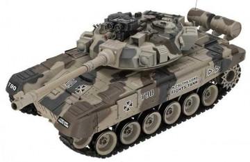 poza Tanc Rusia T-90 1:20