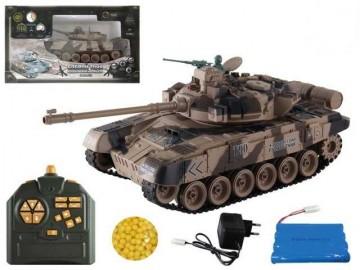 poza Tanc Rusia T-90 1:18