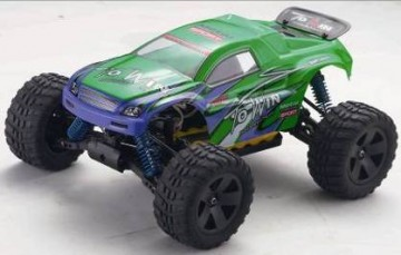 poza Masina Truggy RC Gust VH-EPH16 1:16 RTR