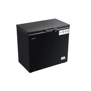 poza Lada frigorifica Heinner HCF-205NHBKA+, negru