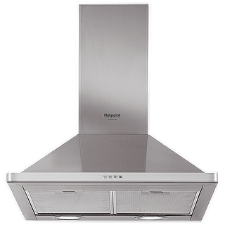poza Hota incorporabila decorativa HOTPOINT-ARISTON HHPN 6.4F AM X, inox