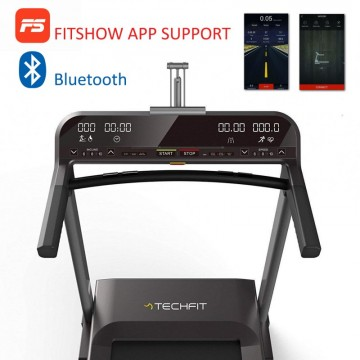 poza Banda Alergare Electrica Nova 3.0BLE Techfit Bluetooth