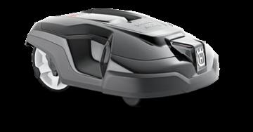 poza Mașina robotizata pentru tuns gazonul Husqvarna Automower 310, 967672916