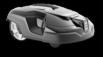 poza Mașina robotizata pentru tuns gazonul Husqvarna Automower 315, 967673016