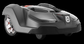 poza Masina robotizata pentru tuns gazonul Husqvarna Automower 450X, 967853016