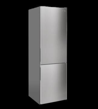 poza Combina frigorifica Inventor RFNF60-188IA2, culoare inox, A++
