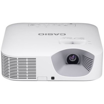 poza Videoproiector Casio XJ-F210WN-EJ, Laser & LED, WXGA, 3500 lumeni, wireless