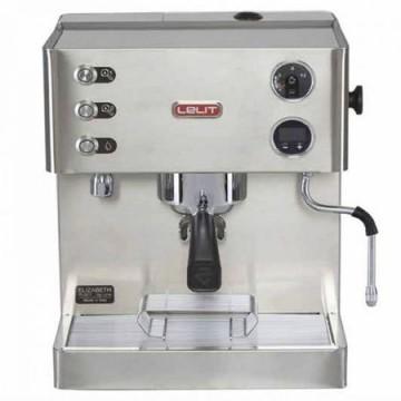 poza Espressor manual cu doua boilere, manometru si PID Lelit PL 92 T