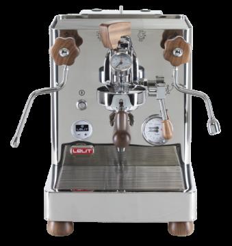 poza Lelit Bianca PL162T espressor clasic