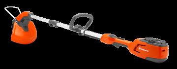 poza Trimmer cu greutate redusă, comod şi uşor de pornit HUSQVARNA 115iL (livrat cu baterie BLi10 și încărcător QC80), 967098802