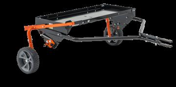 poza Platformă accesoriu pentru aerator, plug şi scarificator HUSQVARNA, 586637201