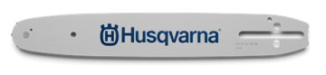 poza Șină de ghidaj laminată cu fantă de fixare îngustă HUSQVARNA 3/8
