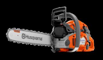 poza Motoferastrau (drujba) HUSQVARNA 560 XP® G, 966009018