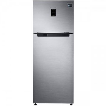 poza Frigider Samsung RT46K6200S9, Capacitate 453L, Capacitate neta congelator: 111l, Capacitate neta frigider: 342l, Inaltime 1825mm, Latime: 700mm, Adancime726mm, Functii racire: Twin Cooling Plus/No Frost/Debit multiplu