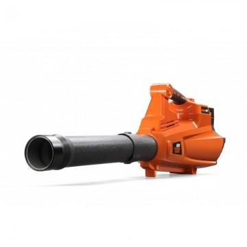 poza Set Redback suflanta de frunze E435C 40V + acumulator Li-Ion EP20 40V/2Ah + incarcator EC20 40V/2A
