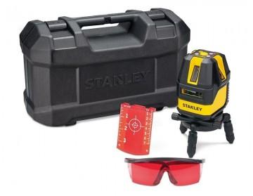 poza Nivela Laser Stanley STHT77514-1
